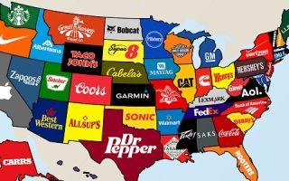 Корпорации США и их коммерческие объединения