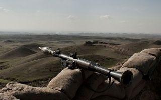 Ирак — новое противостояние