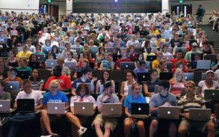 Интернет мешает обучению
