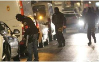 Про Бельгию в разрезе безопасности и терактов