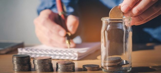 Что учесть чтобы накопить денег