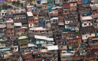 Почему беднейшие страны бедные