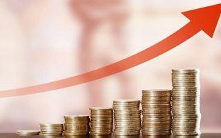 Зарплата и инфляция как глобальная экономическая проблема