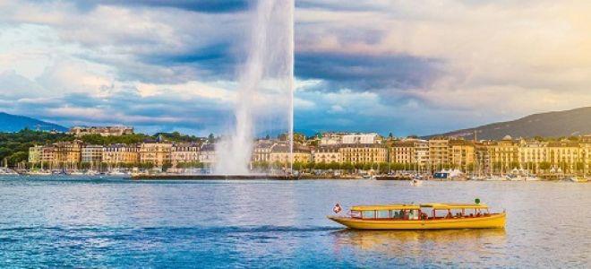 Русские в Женеве