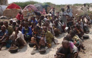 Будущие и настоящие проблемы продовольственной безопасности