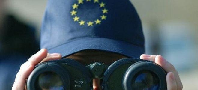 Детектор лжи на границах ЕС