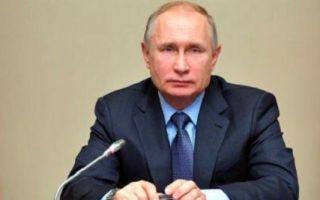Положение в России после распада СССР