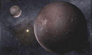 Изучение карликовых планет Плутон и Харон