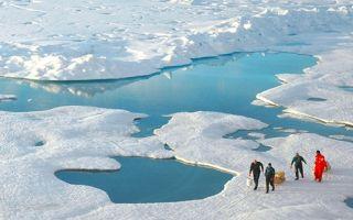 Чем вызваны изменения в климате