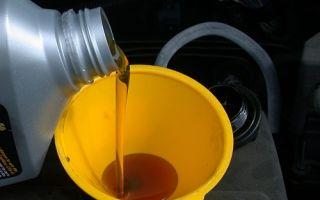 Утилизация масла для двигателей