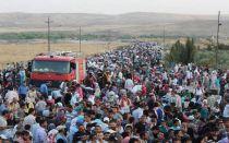 Последствия войны в Сирии и разрушения