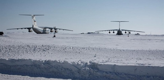 новосибивский военный аэродром