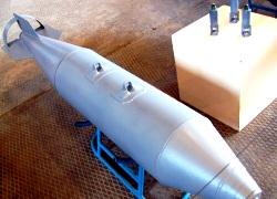 kassetnii bombi