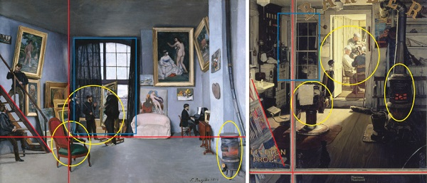 программа истории художников