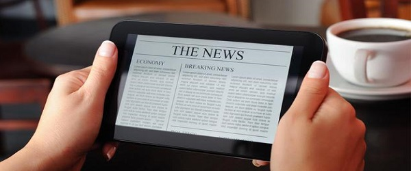 журналы и интернет