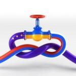 газ для Европы