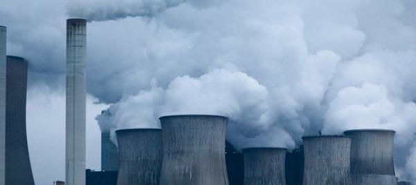 вредные выбросы