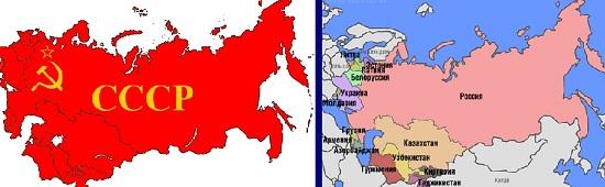 Россия после распада СССР