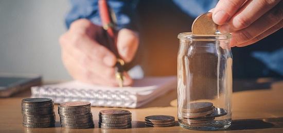 как лучше накопить деньги