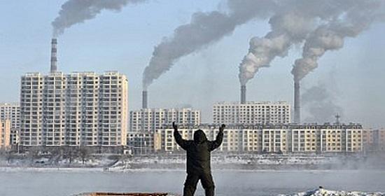 климатический кризис