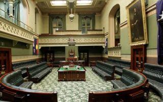 Суть законодательных органов