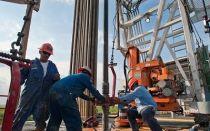 Средняя цена на нефть не будет колебаться