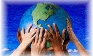 Глобализация ценностей в мире