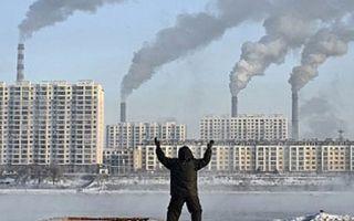 Перенаселение и климатический кризис не связаны
