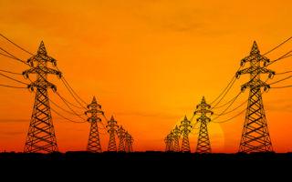 Доля энергоносителей в мире