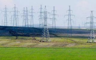 Про энергию Крыма: газ, солнечную и электроэнергию