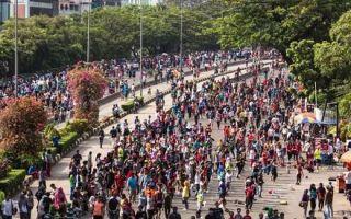 Причины роста и проблема численности населения Земли
