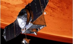 Атмосфера Марса