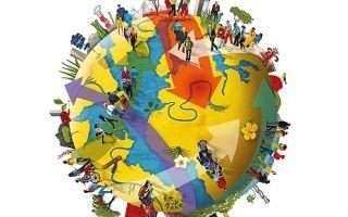 Причины переселения или иммиграция людей