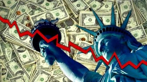 США финансовый год
