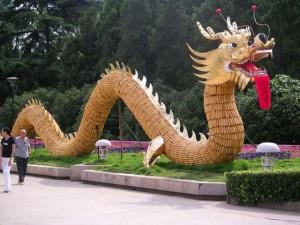 правящая партия в Китае