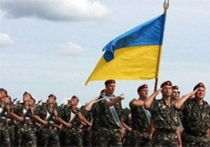 армия незалежной украины