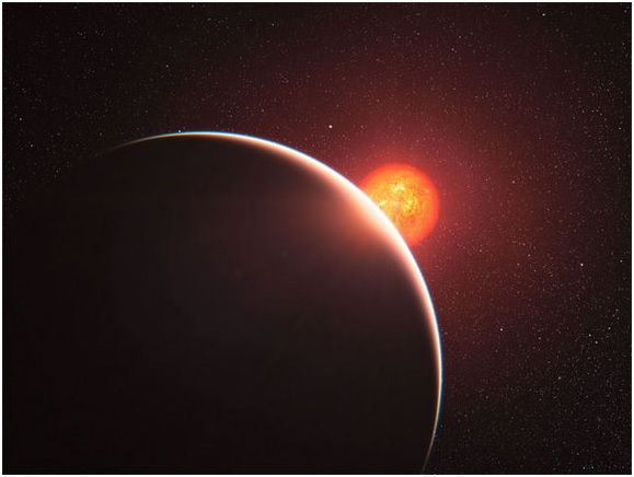 экзопланеты зуперземли