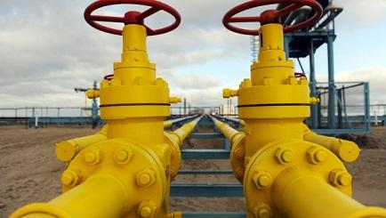 цены на газ в мире