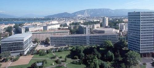 Международный союз электросвязи