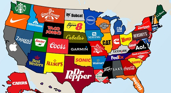 Корпорации США