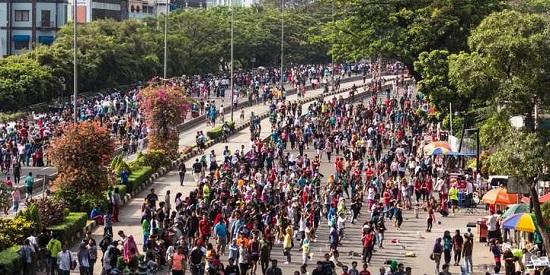 Причины увеличения численности населения