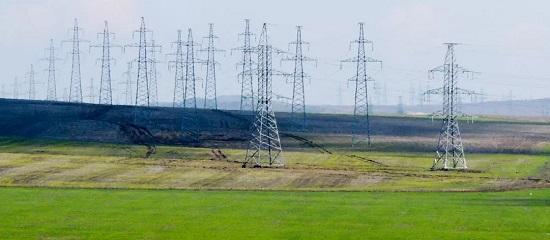 энергия Крыма