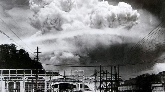 как действует атомная бомба