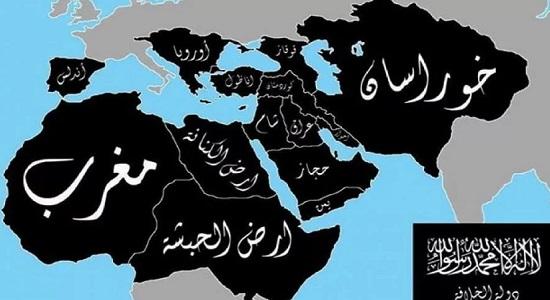 Исламское государство ИГИЛ
