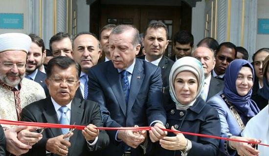 эрдоган и братья мусульмане