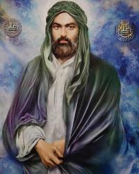 пророк ислама Мухаммад