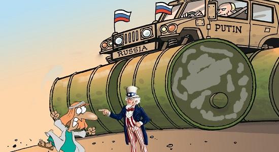 энергетическая политика России