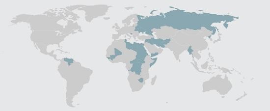 Международные санкции