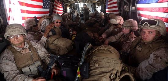 Почему американцы проиграли в Афганистане